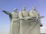 9 мая места боевой славы Смоенская и Москвоская области